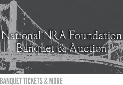 NRA Foundation Banquet